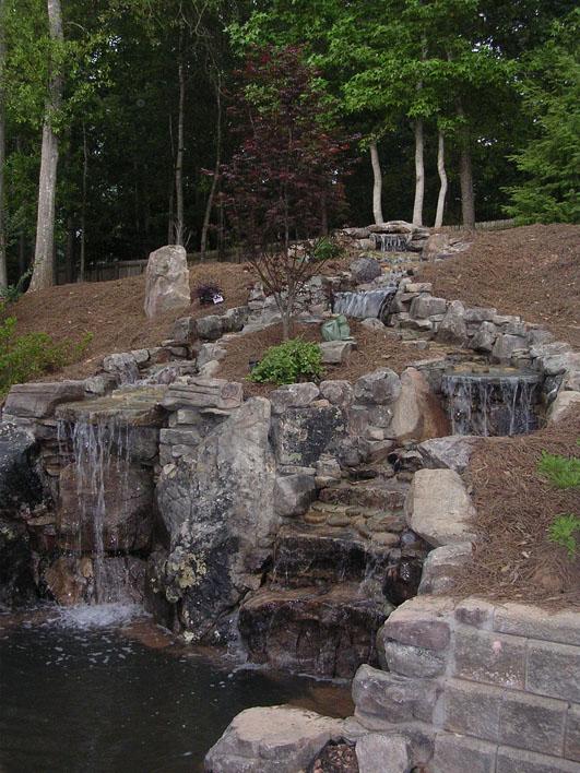 Girards Pond